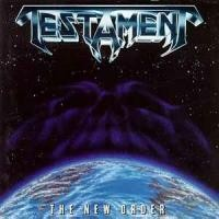 Purchase Testament - The New Order