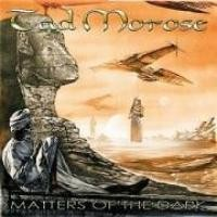 Purchase Tad Morose - matters of the dark