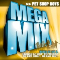 Purchase Pet Shop Boys - Megamix