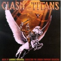 Purchase London Symphony Orchestra - Clash of the Titans