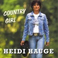 Purchase Heidi Hauge - Country Girl