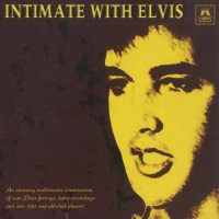 Purchase Elvis Presley - Intimate With Elvis