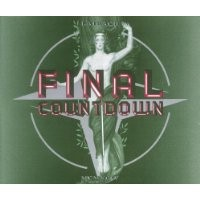 Purchase Laibach - Final Countdown