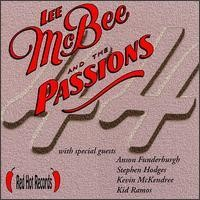 "Purchase Lee McBee and The Passions - ""44"""