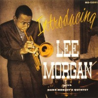 Purchase Lee Morgan - Introducing Lee Morgan