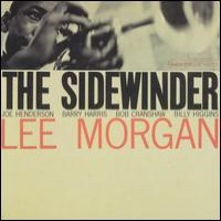 Purchase Lee Morgan - The Sidewinder