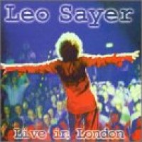 Purchase Leo Sayer - Live in London
