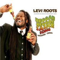 Purchase Levi Roots - Reggae Reggae Sauce Song