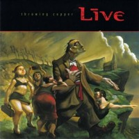 Purchase Live - Throwing Copper