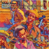 Purchase Taj Mahal - Mule Bone