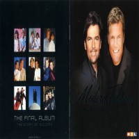 Purchase Modern Talking - The Final Album