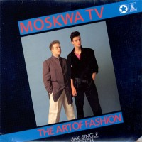 "Purchase Moskwa TV - The Art Of Fashion (12"")"