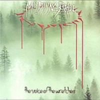 Purchase My Dying Bride - The Voice Of The Wretched