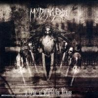 Purchase My Dying Bride - A Line of Deathless Kings