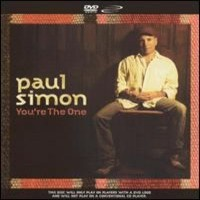 Purchase Paul Simon - You're the On e