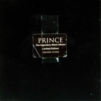 Purchase Prince - The Black Album