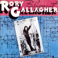 Purchase Rory Gallagher - Blueprint