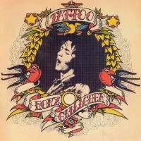 Purchase Rory Gallagher - Tattoo