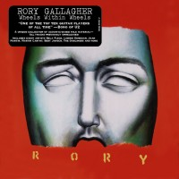 Purchase Rory Gallagher - Wheels Within' Wheels