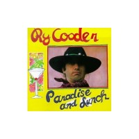 Purchase Ry Cooder - Paradise and Lunch
