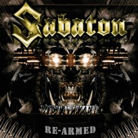 Purchase Sabaton - Metalizer CD1