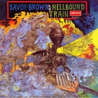 Purchase Savoy Brown - Hellbound Train