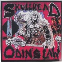 Purchase Skullhead - Odins Law