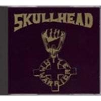 Purchase Skullhead - White Warrior