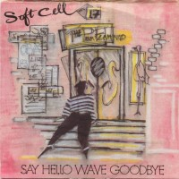 Purchase Soft Cell - Say Hello Wave Goodbye CDM