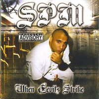 Purchase South Park Mexican - When Devils Strike CD1
