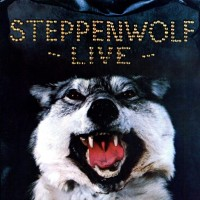 Purchase Steppenwolf - Live