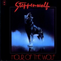 Purchase Steppenwolf - Hour Of THe Wolf