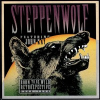 Purchase Steppenwolf - A Retrospective 1966-1990 - CD2
