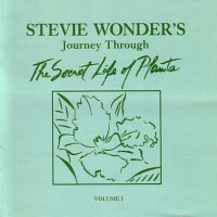 Purchase Stevie Wonder - Journey Through The Secret Life Of Plants CD1