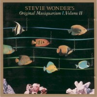 Purchase Stevie Wonder - The Original Musiquarium I, vol.I CD1