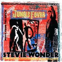 Purchase Stevie Wonder - Jungle Feve r