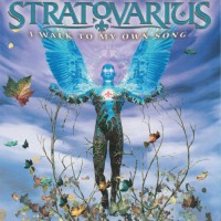 Purchase Stratovarius - I Walk To My Own Song