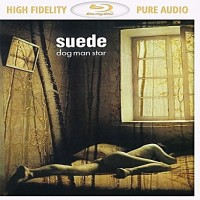 Purchase Suede - Dog Man Star