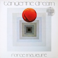 Purchase Tangerine Dream - Force Majeure