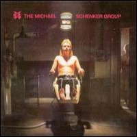 Purchase Michael Schenker Group - The Michael Schenker Group