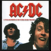 Purchase AC/DC - A Vulgar Display of Ultra Rare
