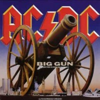 Purchase AC/DC - Last Action Hero