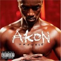 Purchase Akon - trouble