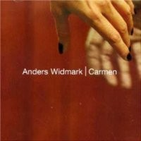 Purchase Anders Widmark - Carmen