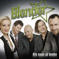 Purchase Blender - alla essen på handen