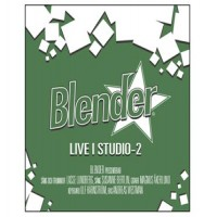 Purchase Blender - Live i Studio 2