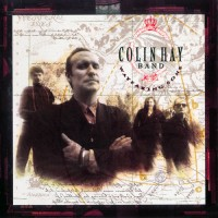 Purchase Colin Hay band - Wayfaring sons