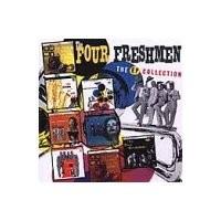 Purchase Four Freshmen - The EP Collection