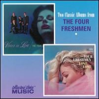 Purchase Four Freshmen - Voices in Love/Love Lost