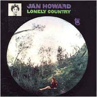 Purchase Jan Howard - Lonely Country
